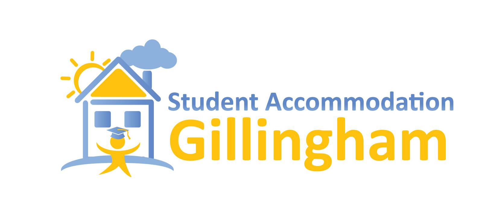 Student Accommodation Gillingham Logo